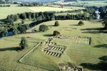 Chesters from the air is near Weddings at Hexham Old Gaol and Moothall