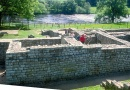 Welcome to Chesters Roman Fort is near Drovers Cottage