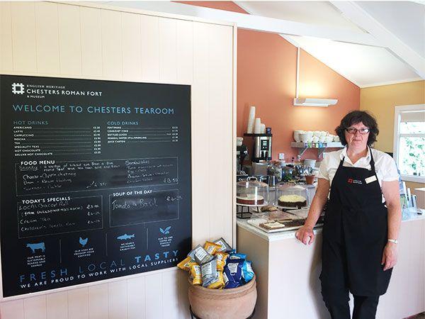 Chesters Tearoom 3