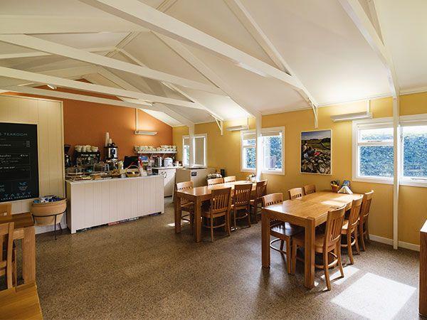 Chesters Tearoom