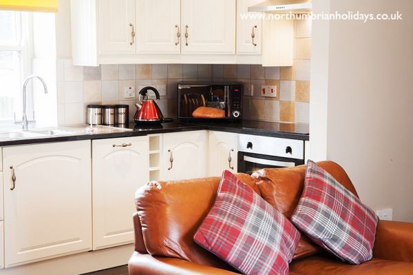 Kitchen Area (cottage collection)