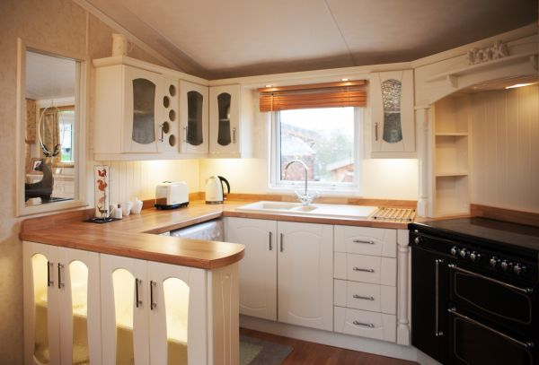 Kitchen Facilities (Holiday Home Collections)