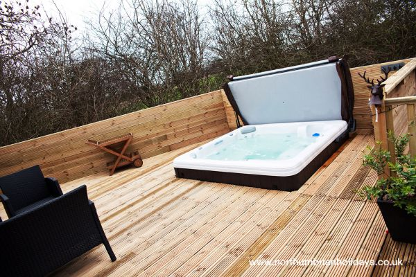 Sunken Hot Tubs (collection)