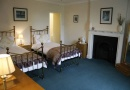 twin room is near Cragside House, Gardens and Estate