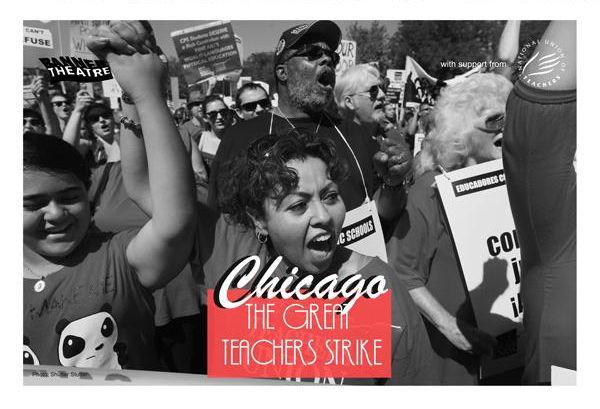 Chicago: The Great Teachers Strike