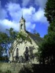 Chollerton Old Church