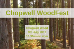 Chopwell WoodFest
