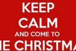 Christmas Fayre & Village Lights turn on