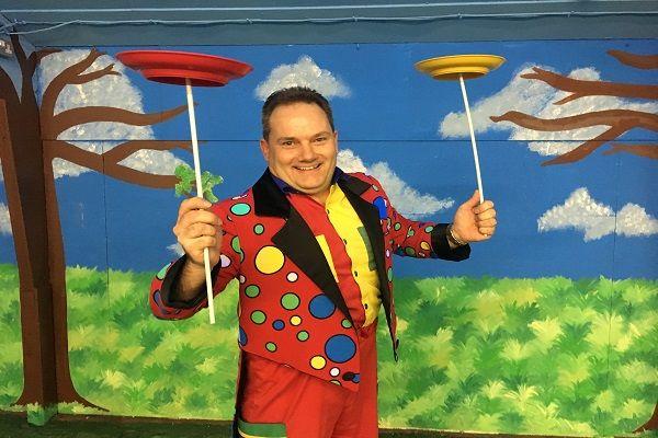 Circus Week