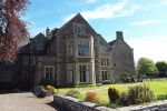 Clennell Hall is near Cragside House, Gardens and Estate