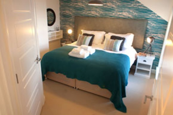 Salt Air bedroom