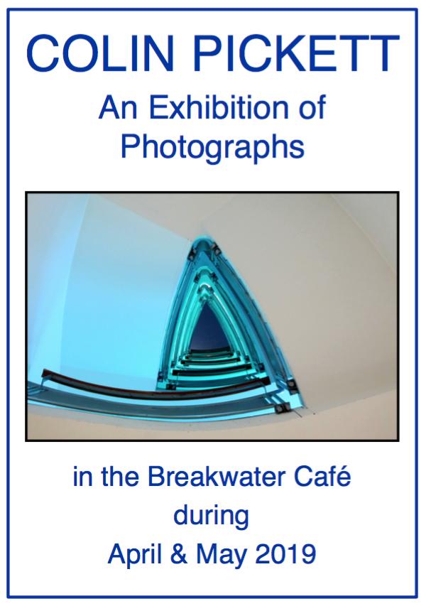 Colin Pickett Photography Exhibition