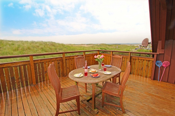 Dunes View Cottage, Beadnell