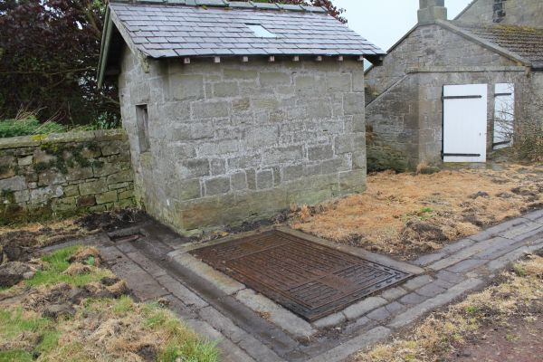 Weighbridge By H.Pooley & Sons