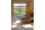 Twin Room is near Chillingham Wild Cattle