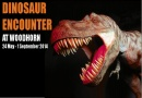 Dinosaur Encounter