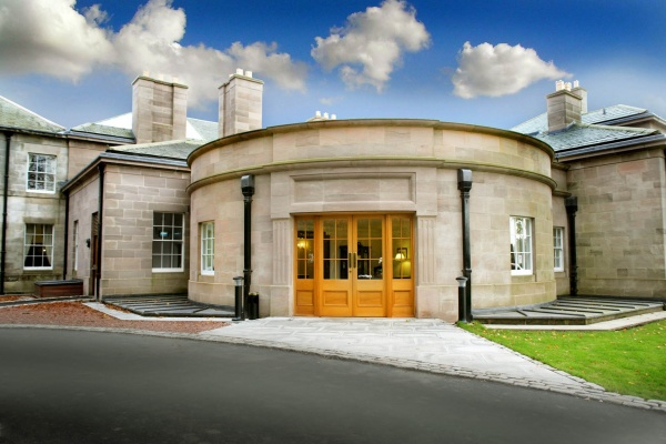 Welcome to Doxford Hall Hotel and Spa