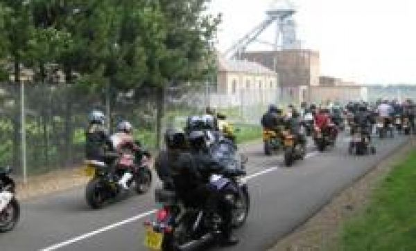 Easter Egg Run