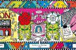 English Heritage Kids Tapestry Tour