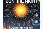 Fireworks and Bonfire