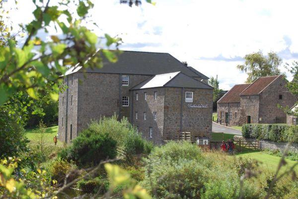 Heatherslaw Corn Mill