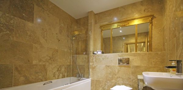 Forge Main Bathroom