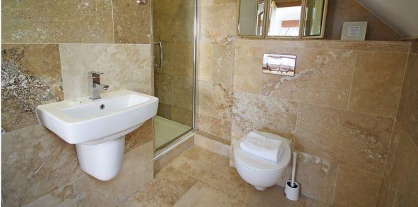 Forge Shower Room