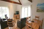 Lounge is near Craster Tourist Information Centre