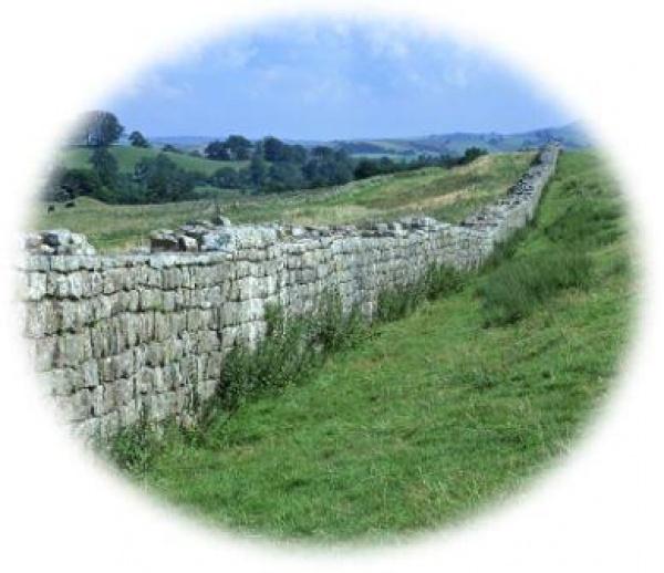 hadrians wall