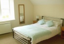 Bedroom 1 is near Wooler Tourist Information Centre