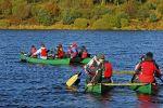 Go Canoe @Kielder