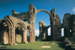 Lindisfarne Priory
