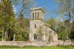 Greystead Old Church Exterior is near Luxury Two Night Northumberland Stay for Two from £149.00