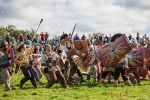 Hadrian's Wall Live at Birdoswald Roman Fort
