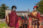 Hadrian's Wall Live