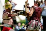 HW Live: Gladiatorial Life & Times