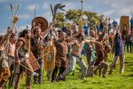Hadrian's Wall Live: Barbarians Night Attack
