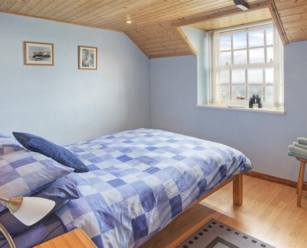 harbour view - master bedroom