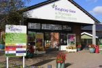 Heighley Gate Garden Centre is near St Mary Magdalene's Church