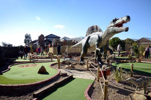 Heighley Gate Golf