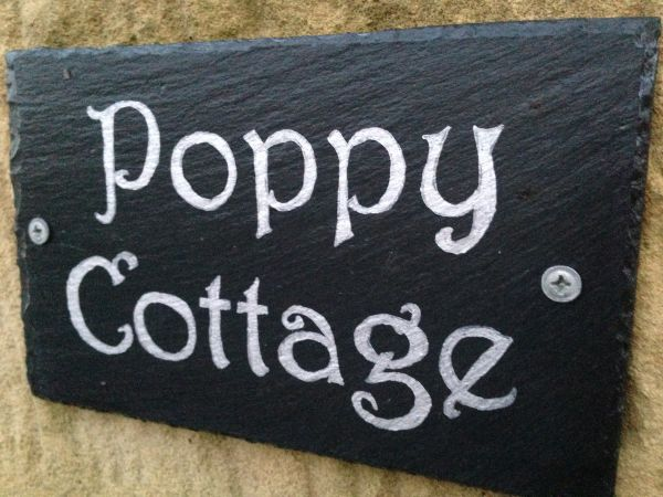 Poppy Cottage 1