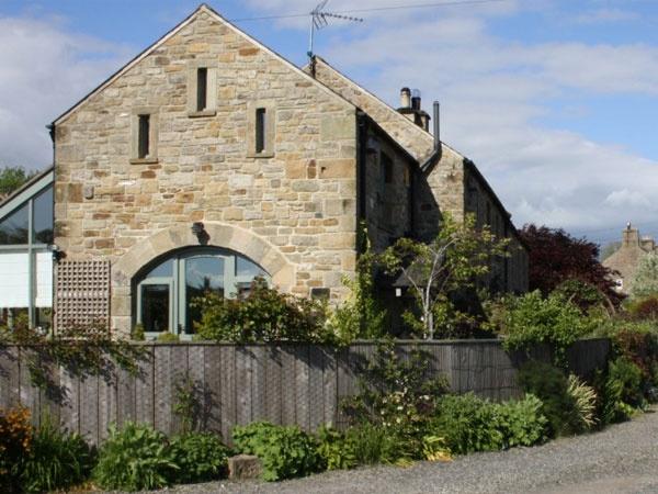 Henshaw Barn