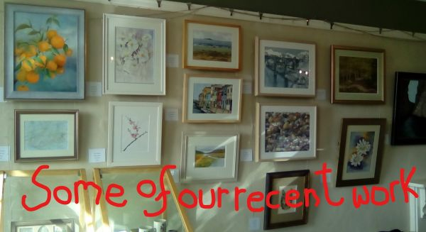 Hexham Art Club Spring Exhibition