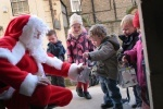 Hexham Santa