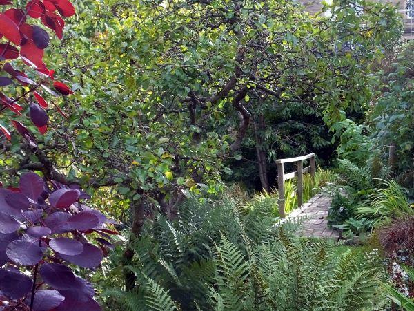 Hexham Hidden Gardens