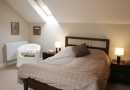 double room is near The Boatside Inn