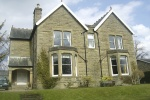 Exterior is near The Tower Inn and Stable Bar - Otterburn Tower Country House Hotel and Restaurant