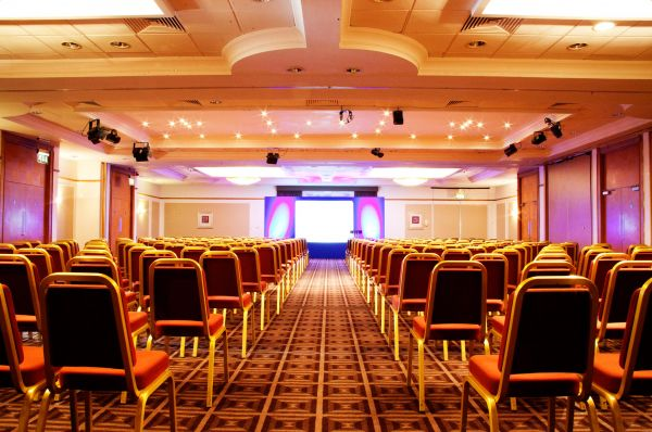 Cheviot Suite - Conference