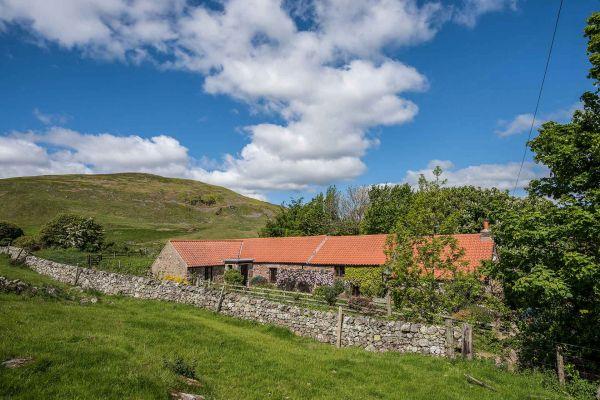 Homildon Cottage