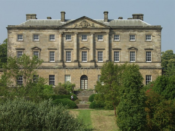 Howick Hall